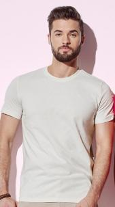 Stedman James Organic Crew Neck 155g/m2, regular fit