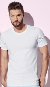 Clive Crew Neck T-shirt 170g/m2 body fit