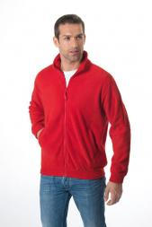 Active Fleece Jacket, 220 g/m2