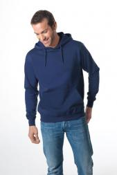 Hooded Sweatshirt Man, 280g/m2