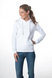 Hooded Sweatshirt Women, 280 gr/m2